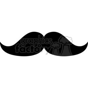 fat mustache