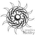 Flower Peddle Design