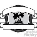 crest seal logo elements 017