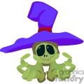 scary demon monster gif, png, jpg, eps, svg, pdf