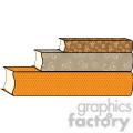 book stack  gif, png, jpg, eps, svg, pdf