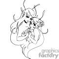 Fantasy Elf Girl 0024