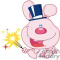 New-Pink-Year-Baby-Rabbit