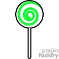 green sucker gif, png, jpg, eps, svg, pdf