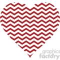 chevron heart design pattern gray  gif, png, jpg, eps, svg, pdf