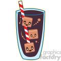 cola cartoon character illustration  gif, png, jpg, eps, svg, pdf