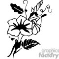 14-flowers-bw