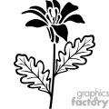 100-flowers-bw  gif, png, jpg, eps, svg, pdf
