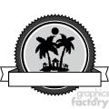 crest seal logo elements 016