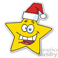 christmas star sticker  gif, png, jpg, eps, svg, pdf