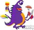 dragon dragons cartoon fantasy   fantasy008yy clip art animals dragons  gif, jpg