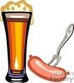 hotdog and beer gif, jpg