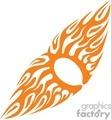 0007 symmetric flames