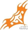 0044 symmetric flames
