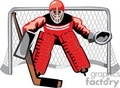 hockey goalie gif, png, jpg, eps