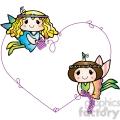 Crochet Fairies