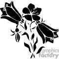 48-flowers-bw  gif, png, jpg, eps, svg, pdf
