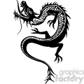 chinese dragons 041  gif, png, jpg, eps, svg, pdf
