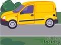 truck trucks autos vehicles   transportb037 clip art transportation land  gif, jpg