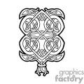 celtic design 0150w