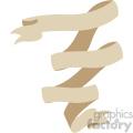 ribbon svg cut file