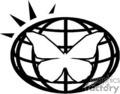 earth friendly gif, png, jpg, eps