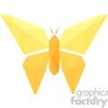 butterfly polygon animal art  gif, png, jpg, eps, svg, pdf