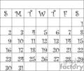 calendar004