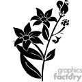 54-flowers-bw