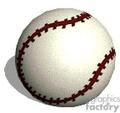baseball baseballs ball balls sports sport  baseball00001 clip art sports  gif, jpg